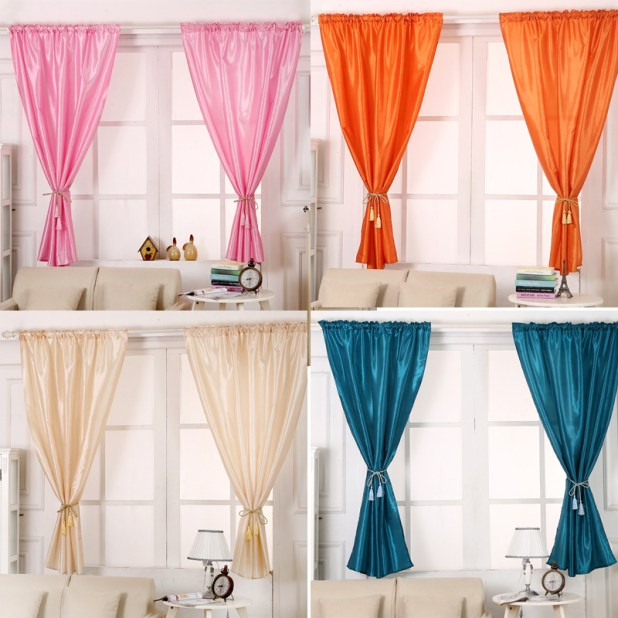 Curtain-Changes4 +20 Most Creative Designs For Living Rooms