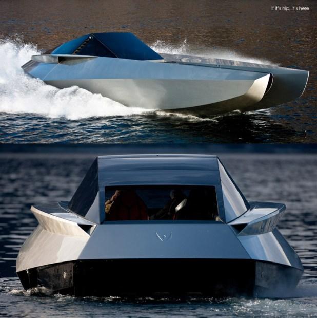 code-x-new-gen-hero-IIHIH Top 10 Craziest Future Boat Designs
