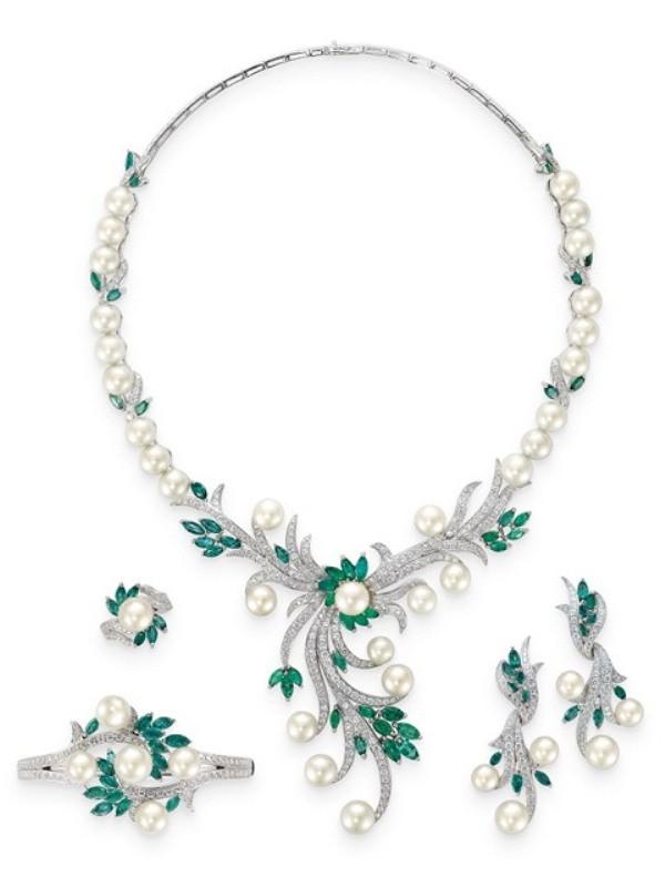 pearl-jewelry-1 23 Most Breathtaking Jewelry Trends in 2017
