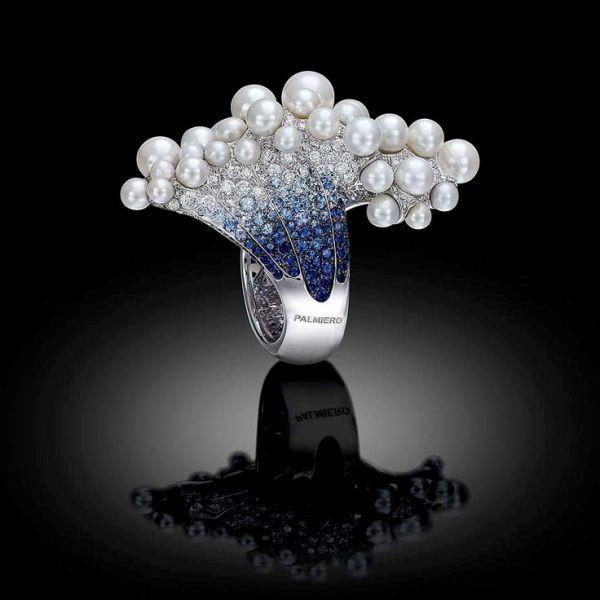pearl-jewelry-6 23 Most Breathtaking Jewelry Trends in 2017