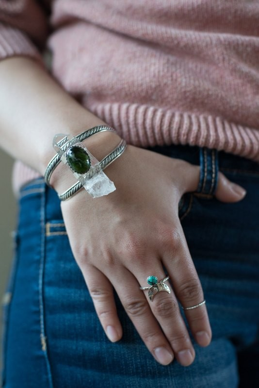 raw-stones 23 Most Breathtaking Jewelry Trends in 2017