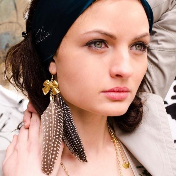 single-earrings-8 23 Most Breathtaking Jewelry Trends in 2017