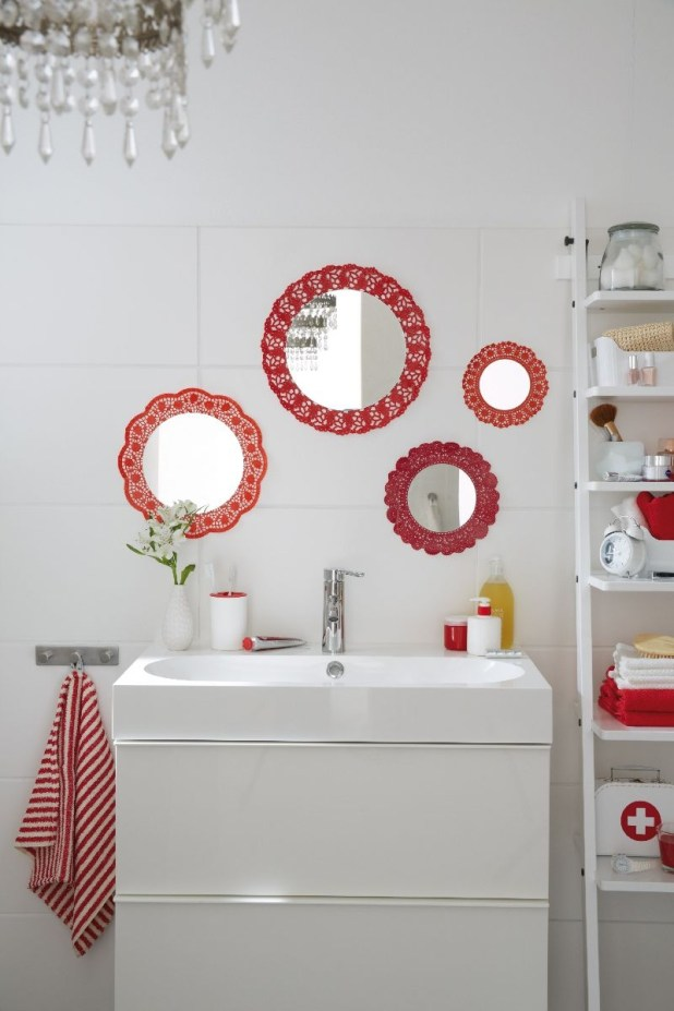 41626-_koronkowe_lustro_lazienkowe-675x1013 27+ Trendy Bathroom Mirror Designs of 2017