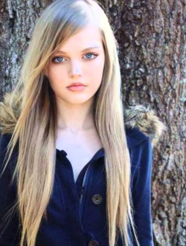 Dakota-Rose 6 World's Most Popular Barbie Girls in 2017