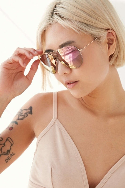 aviator-sunglasses-2 11 Hottest Eyewear Trends for Men & Women 2017