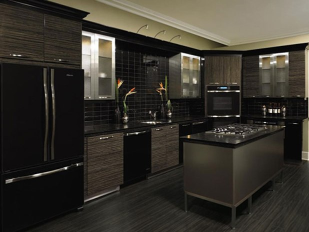 blackstainless_kitchenaid5-675x506 20+ Hottest Home Decor Trends for 2017