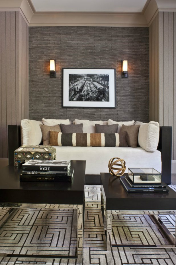 classic-contemporary-home-furniture-decor-675x1012 20+ Hottest Home Decor Trends for 2017