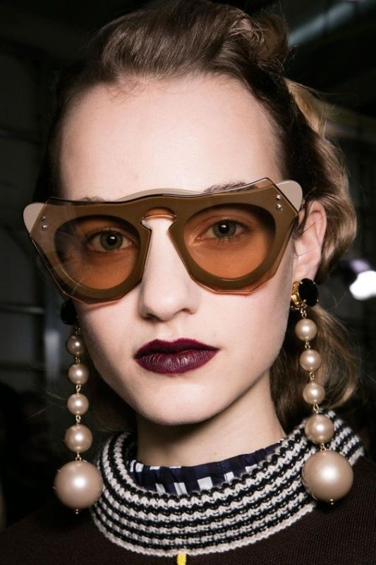 colorful-lenses-10 11 Hottest Eyewear Trends for Men & Women 2017