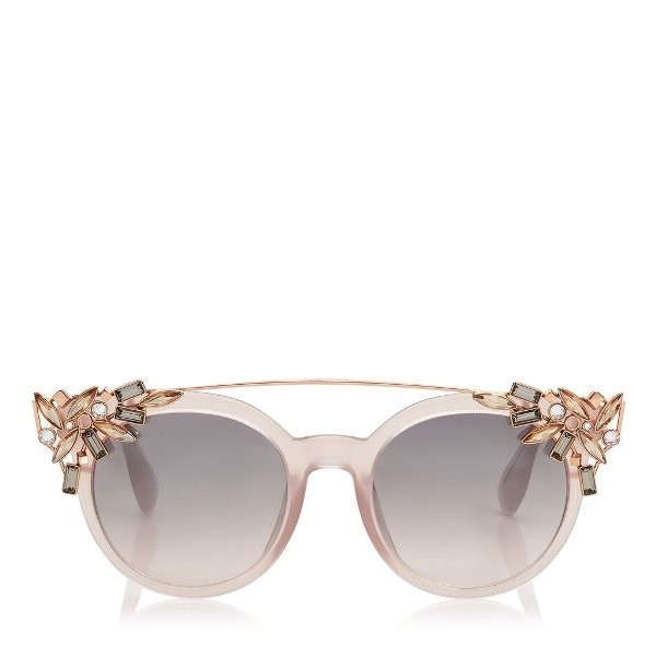 embellished-sunglasses-1 11 Hottest Eyewear Trends for Men & Women 2017