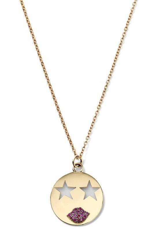 emoji-jewelry-2 50 Affordable Gifts for Star Wars & Emoji Lovers