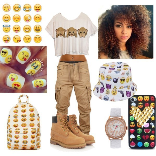 emoji-outfit-ideas-4 50 Affordable Gifts for Star Wars & Emoji Lovers