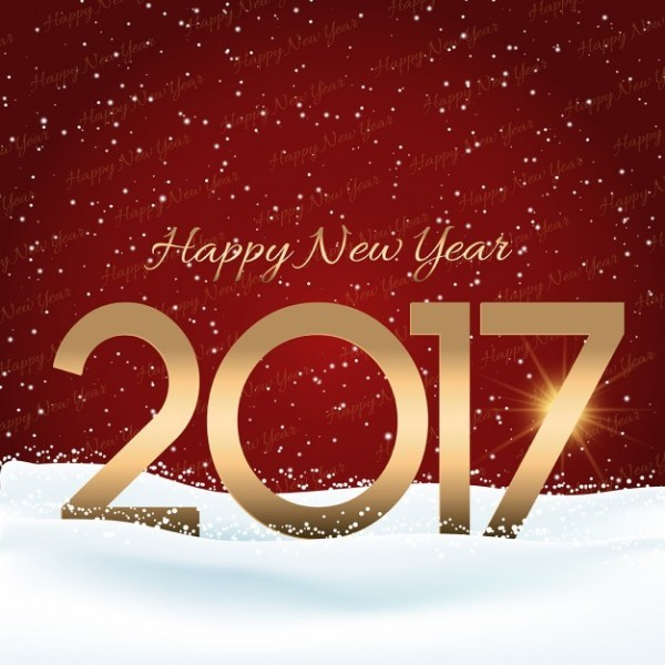 happy-new-year-2017-33 50+ Stunning Happy New Year Greeting Cards for 2017