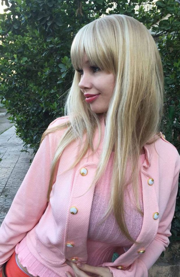 lolita-richi2-675x1037 6 World's Most Popular Barbie Girls in 2017