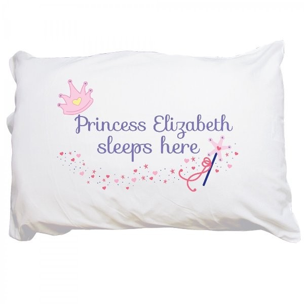 personalized-pillows 39 Most Stunning Christmas Gifts for Teens 2017