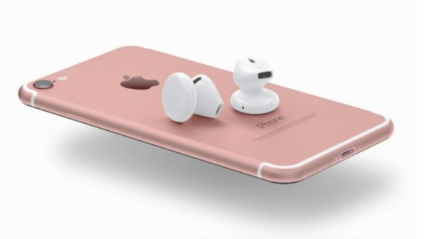 wireless-earbuds 39 Most Stunning Christmas Gifts for Teens 2017