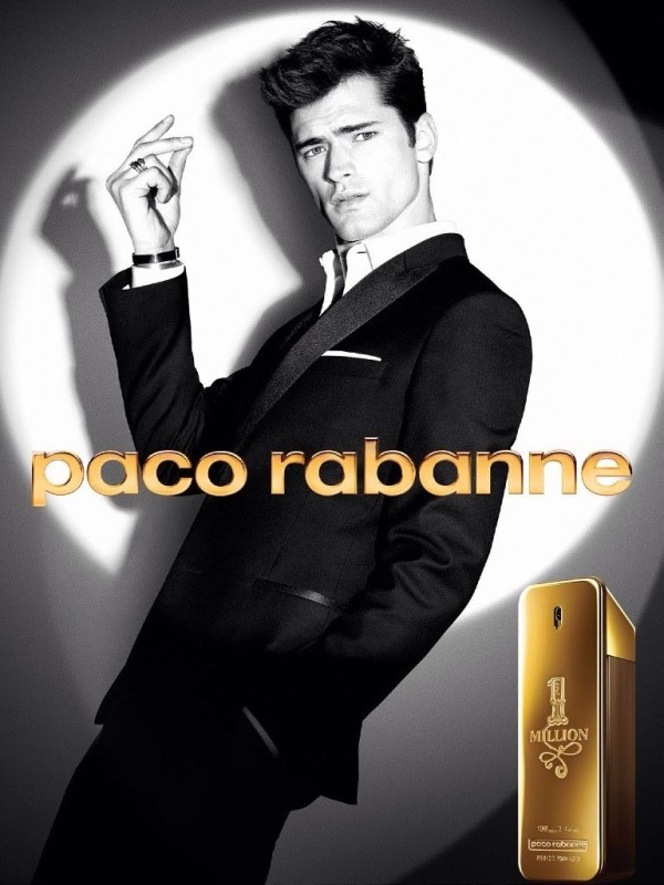 1-Million-Paco-Rabanne-for-men 21 Best Fall & Winter Fragrances for Men in 2017