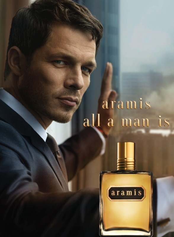 Aramis-by-Aramis-for-men 21 Best Fall & Winter Fragrances for Men in 2017