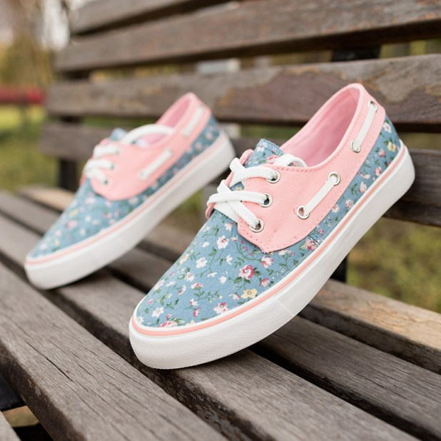 Athletic-Shoes1 Summer/Spring Shoe Trends that Every Woman Dreams of in 2017