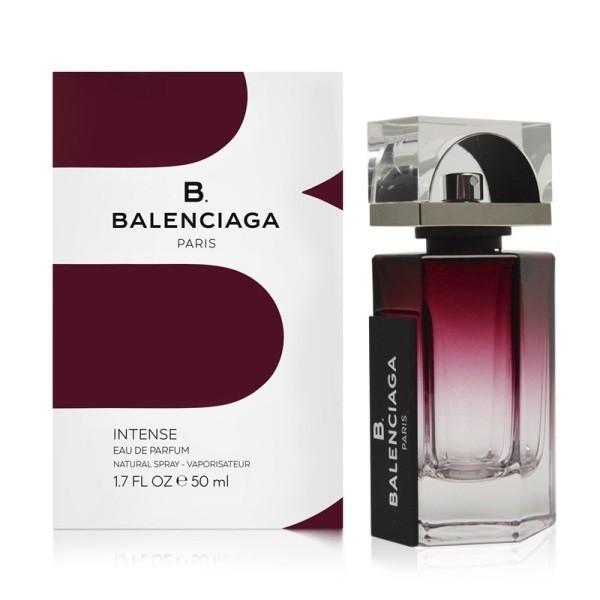 B.-Balenciaga-Intense Top 36 Best Perfumes for Fall & Winter 2017