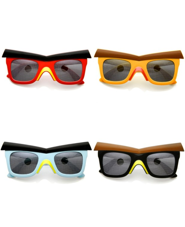 Beak-Sunglasses4 12 Most Unusual Sunglasses Ever