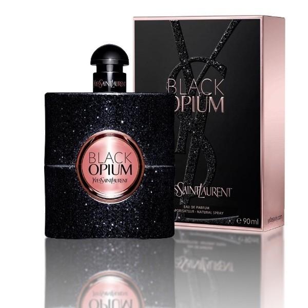 Black-Opium-Yves-Saint-Laurent-for-women Top 36 Best Perfumes for Fall & Winter 2017