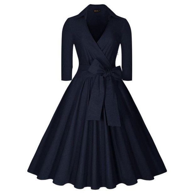 Black-dress-675x675 7 Stellar Christmas Gifts for Your Woman