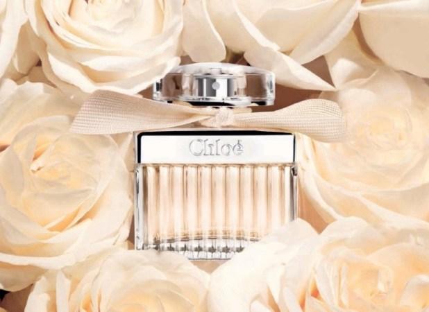 Chloe-Fleur-de-Parfum Top 36 Best Perfumes for Fall & Winter 2017