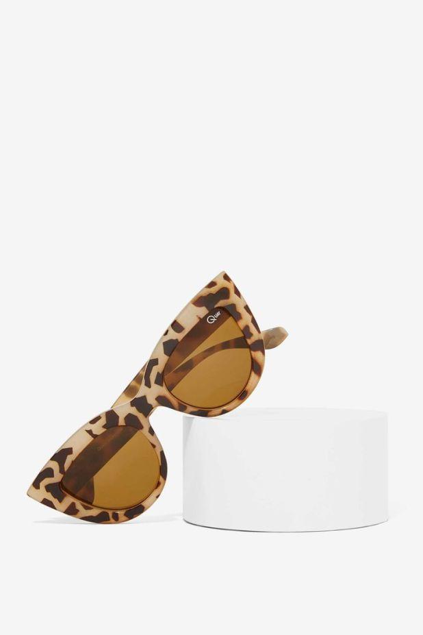 Coffee-sunglasses 12 Most Unusual Sunglasses Ever
