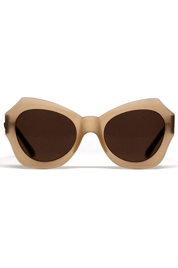 Coffee-sunglasses3 12 Most Unusual Sunglasses Ever