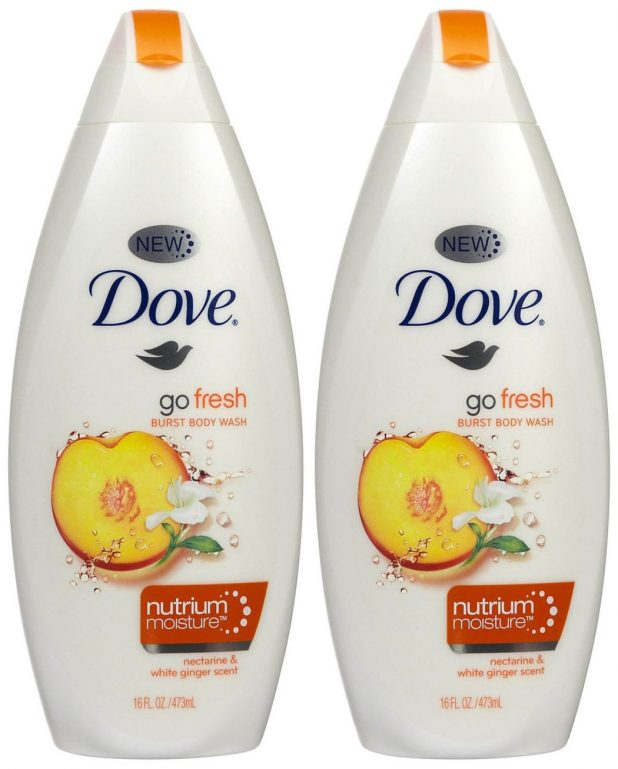 Dove-Body-Wash5 6 Best-Selling Beauty Products For Women