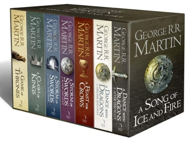 Game-of-thrones-675x502 7 Stellar Christmas Gifts for Your Woman