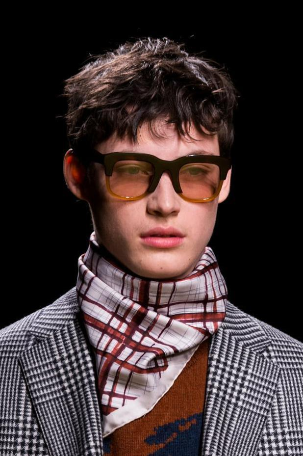 Gucci-square-sunglasses 20+ Eyewear Trends of 2017 for Men and Women