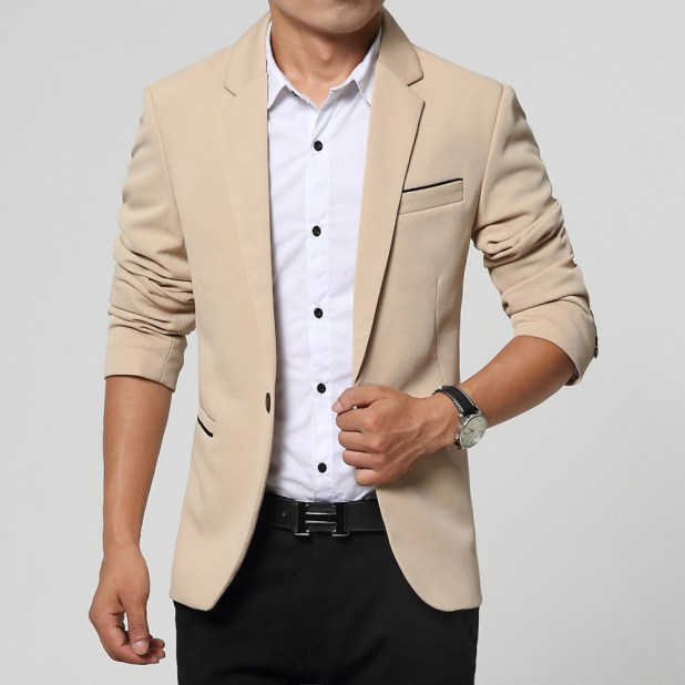 Jackets3 6 Trendy Weddings Outfit Ideas for Men