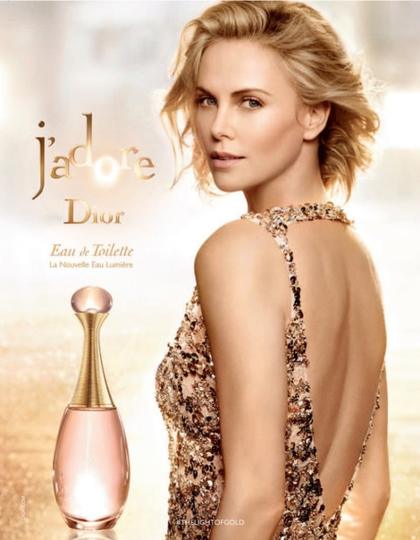 Jadore-Lumiere-Eau-de-Toilette-Christian-Dior-for-women Top 54 Best Perfumes for Spring & Summer 2017