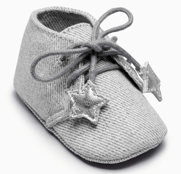 Next-baby-shoes-Bram-Star-boots-675x651 20+ Adorable Baby Girls Shoes Fashion for 2017
