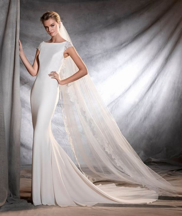 OLBIA_B-copia-675x801 2017 Wedding dresses Trends for a Gorgeous-looking Bride
