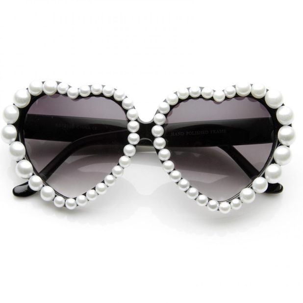 Pearl-Sunglasses3 12 Most Unusual Sunglasses Ever
