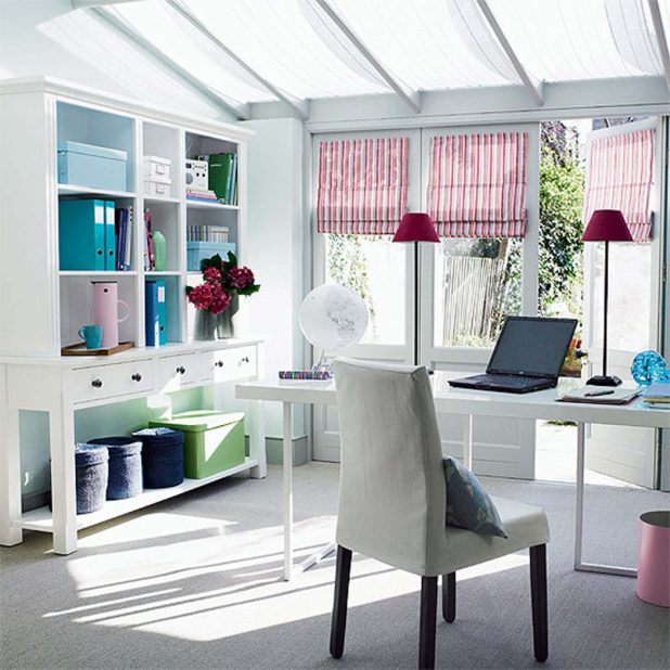 Play-With-Colors1 8 Office Decoration Designs For 2017