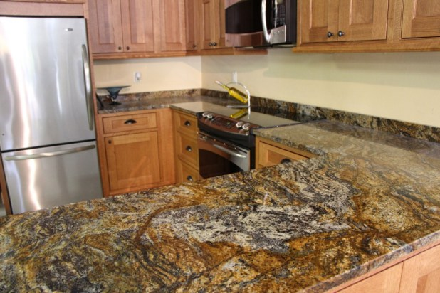 Quartz-Countertops3 5 Kitchens' Decorations Ideas For 2017
