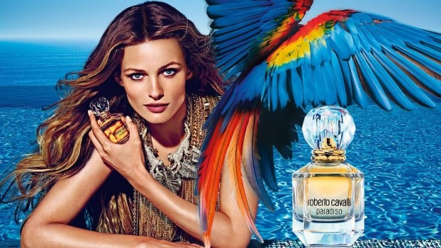 Roberto-Cavalli-Paradiso-Eau-de-Parfum-for-Women Top 54 Best Perfumes for Spring & Summer 2017