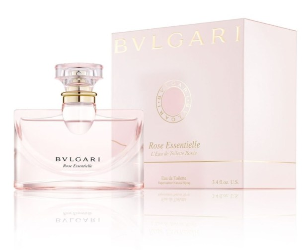 Rose-Essentielle-by-Bvlgari-for-women Top 54 Best Perfumes for Spring & Summer 2017