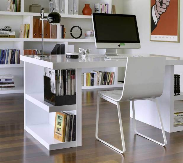 Smart-Storage2 8 Office Decoration Designs For 2017