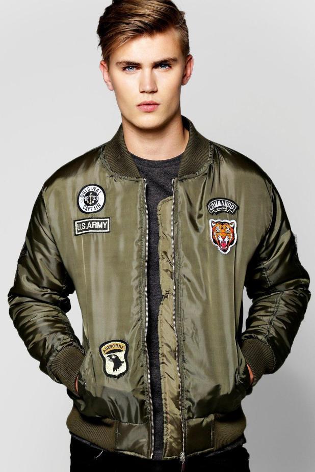 Statement-Jackets2 25+ Winter Fashion Trends for Handsome Men in 2017
