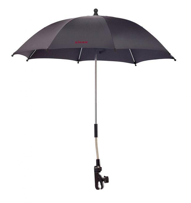 Stroller-Umbrella1 15 Unusual Designs For Umbrellas