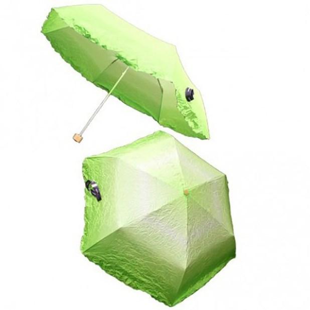 Vegetabrella3 15 Unusual Designs For Umbrellas