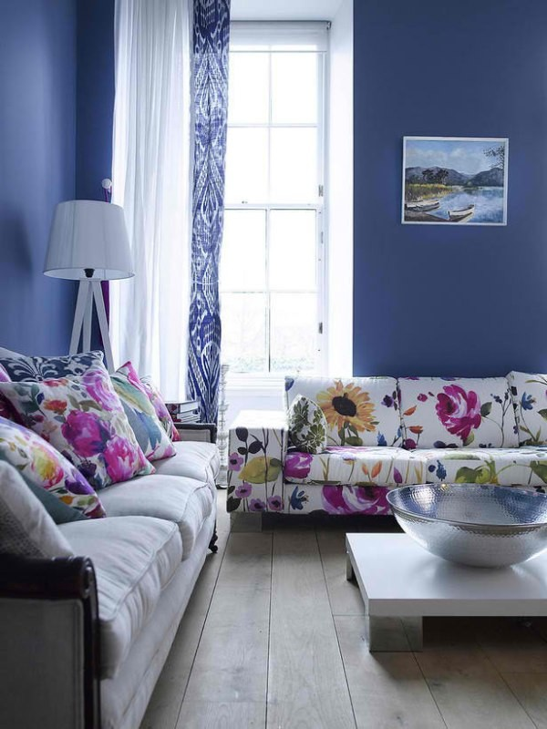 a-blend-of-patterns-5 15 Newest Home Decoration Trends You Have to Know for 2017