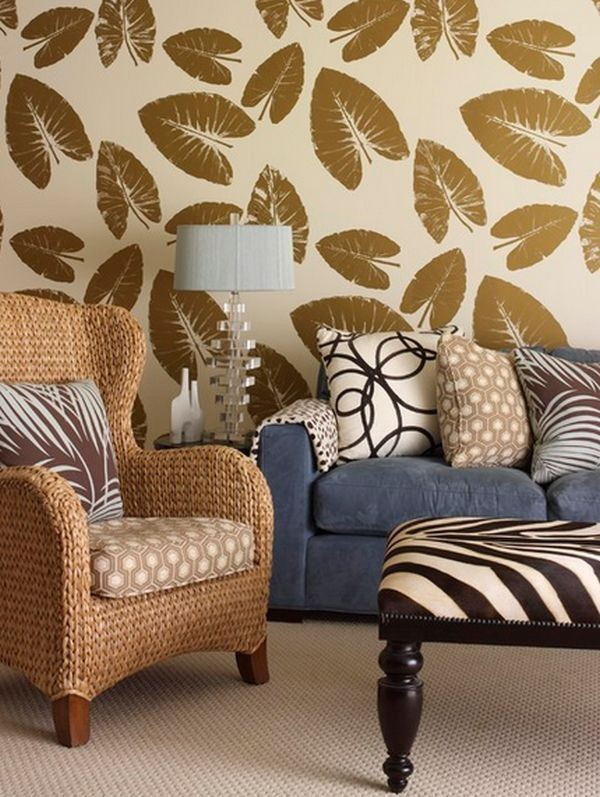 a-blend-of-patterns-7 15 Newest Home Decoration Trends You Have to Know for 2017