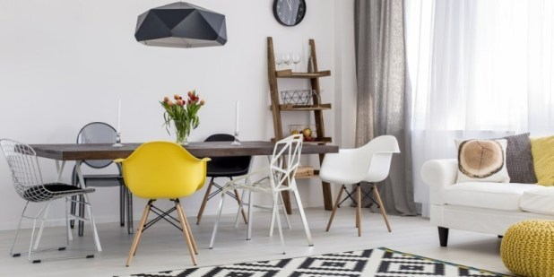 a-blend-of-patterns-9 15 Newest Home Decoration Trends You Have to Know for 2017