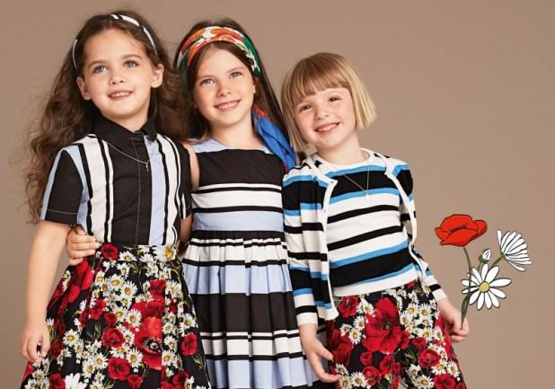 b 22 Junior Kids Fashion Trends For Summer 2017
