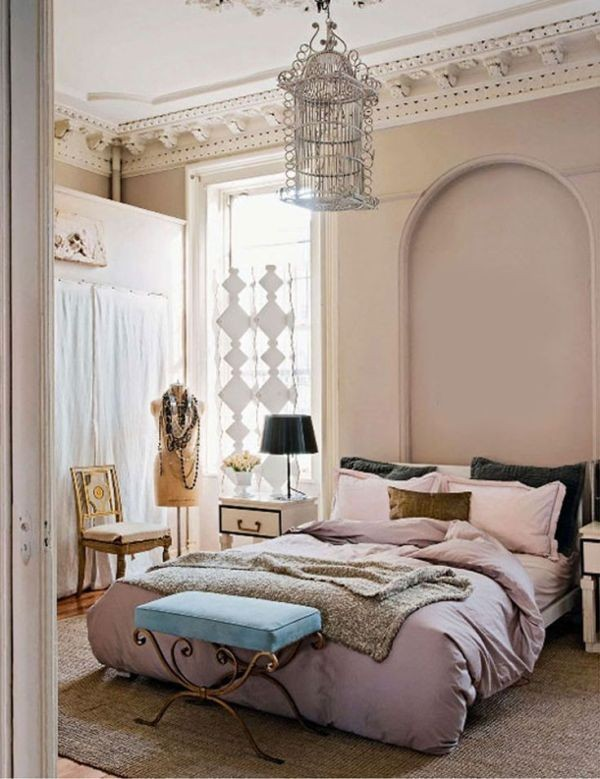 bohemian-stryle-4 15 Newest Home Decoration Trends You Have to Know for 2017